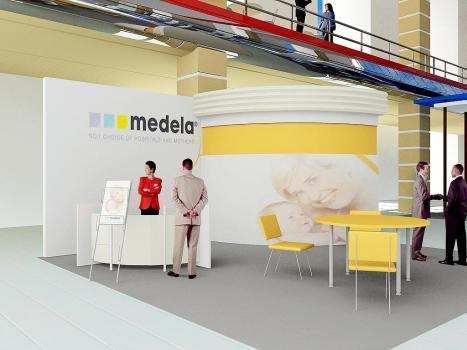 Компания Medela AG