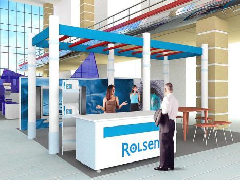 Rolsen Electronics