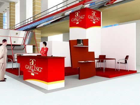 Компания Garling