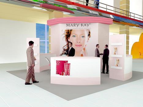 Компания Мэри Кэй