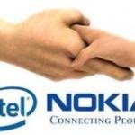 Intel и Nokia объединяются