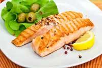 Белковые диеты позволяют похудеть