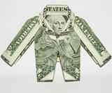 Нищие миллионеры