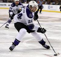 Две русские звезды НХЛ