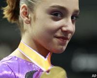 В Роттердаме проходит ЧМ по спортивной гимнастике