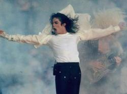 На веб-сайте Майкла Джексона появятся его новые треки