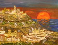 Берег солнца - Сosta del Sol