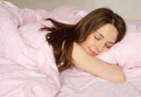 Сон против депрессии