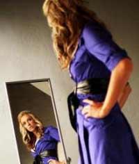 Худое зеркало