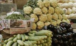 Проверка овощей на токсичность в Дели
