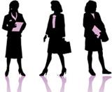Кризиса у женщин нет