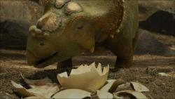 """Прогулки с динозаврами"" в 3D формате"