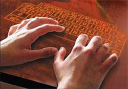 Кто живет на вашей клавиатуре?