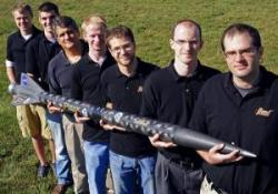 Ракетное топливо из воды