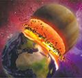Земля столкнется с Венерой