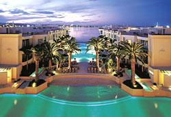 В Дубаи будут охлаждать пляжи