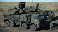 Россия наращивает экспорт вооружения
