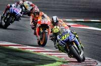 MotoGP в Барселоне