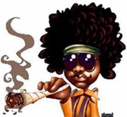 Табак нельзя, марихуану можно