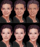 Что влияет на старение лица?