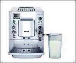 «Белоснежный» ароматный кофе от Siemens