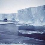 Айсберг угрожает жизни Мирового океана
