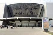 Игрушки посетили Москву