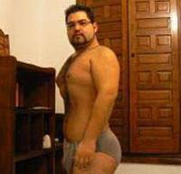 Испанский священник предлагал секс услуги через Интернет