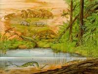 Вымирание видов - не проблема