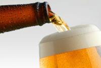 Пейте пиво пенное!