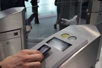 Уязвимость бесконтактных банковских карт