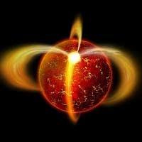 Странный пульсар