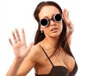 Очки, позволяющие похудеть