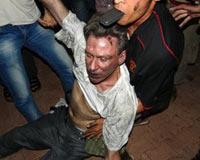 Невинность мусульман продолжает провоцировать