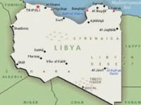 Ливия начнет голодать