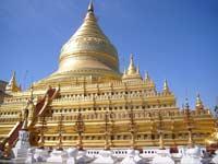 Япония поможет Бирме