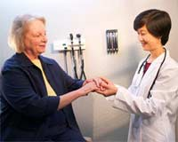 Новое лекарство от артрита