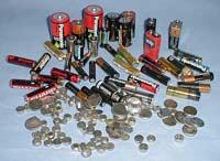 Емкость батарей повышают