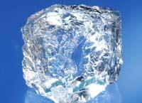 Грязный лед
