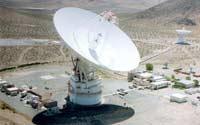 Радиосигнал из космоса