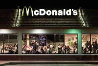 Coca-Cola и McDonald s закроются