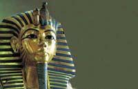 Тутанхамон скончался из-за плохой генетики