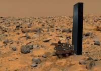 Марс по-прежнему интересует не только специалистов