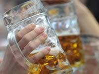 Пить и не пьянеть
