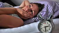 Недостаток сна сказывается на памяти