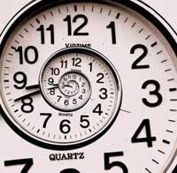 Время устремлено только вперед