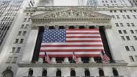 Экономика США прогнулась