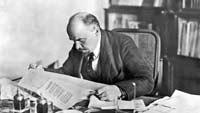 Смерть Ленина будоражит умы
