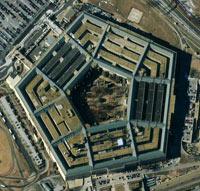 Пентагон под ударом
