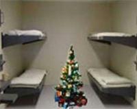 Лучше праздник в тюрьме, чем в любимой семье